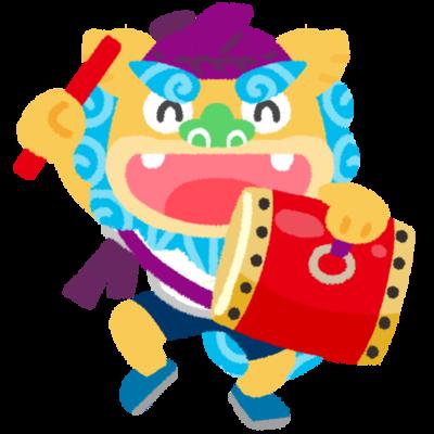 「第25回1万人のエイサー踊り隊」2019年8月4日開催!